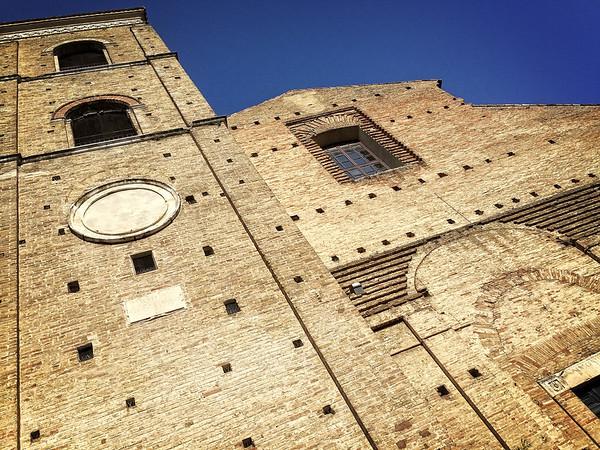 Duomo di Macerata, Italy