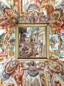 St. Lorenzo Cathedral, Perugia, Italy