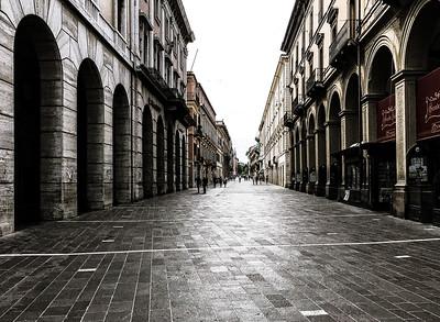 Teramo, Italy