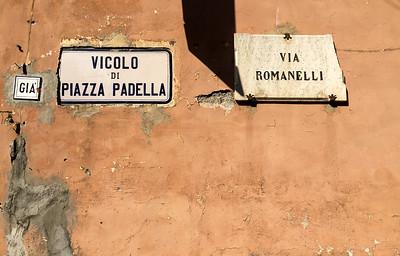 Viterbo, Italy