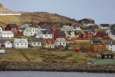 Eysturoy, Fær Øer islands
