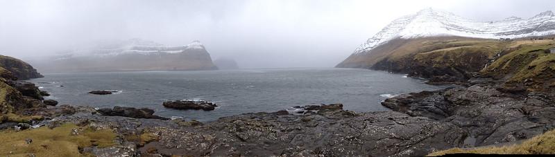 Fær Øer islands