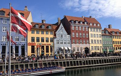 København, 2013
