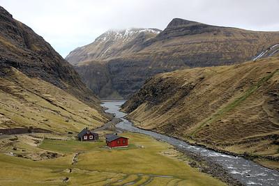 Streymoy, Fær Øer islands