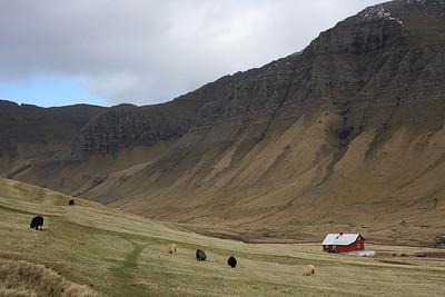 Vagar, Fær Øer islands