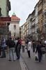 Calle Florianska