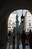 Estatua de Adam Mickiewicz