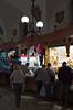 Interior del Mercado de Paños