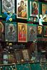 Venta de Iconos en el Mercado de Paños