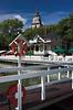 Muelle e Iglesia