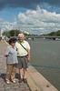 En la rivera del Aurajoki
