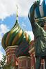 Príncipe Pozharsky y Cúpulas de la Catedral