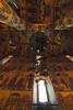 Techo de la Catedral de la Asunción