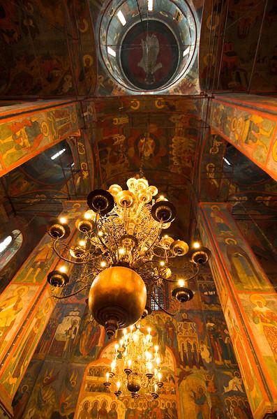 Catedral del Arcángel San Miguel