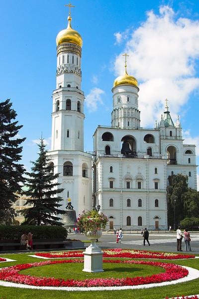 Iglesia de San Ioann Lestvichnik e Ivan