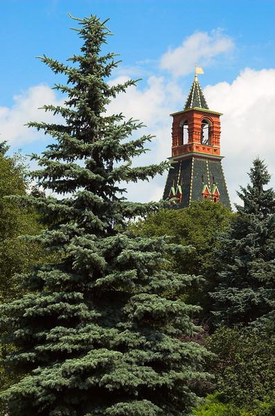 Torre Blagoveshenskaya