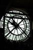 Reloj del Museé d'Orsay