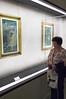 Acuarelas de Degas