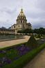 Église du Dôme en Les Invalides