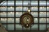 Reloj del Museo