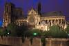 Lado sur de Notre Dame