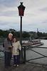Rio Senna en el Pont des Arts