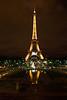 Torre Eiffel desde Trócadero