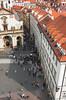 Vista a la ciudad vieja (Staré Mesto)