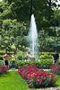 Fuente de la Orangerie