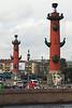 Columnas Rostrales