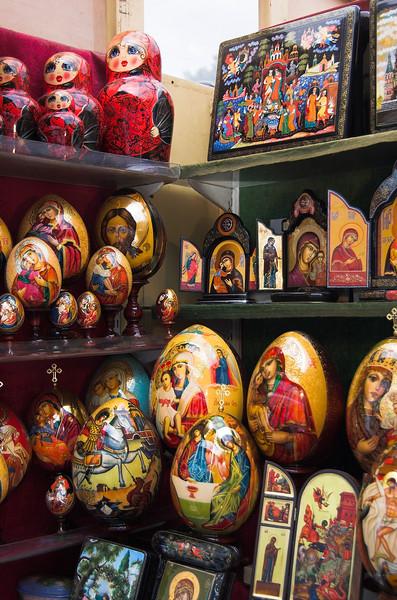 Muñecas rusas
