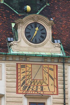 Palacio y Complejo Hofburg