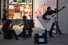 Músicos de Viena