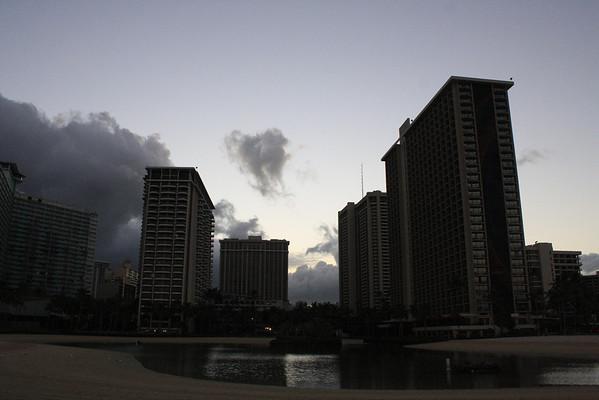Hawaii Mayo 2011