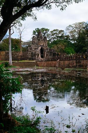 Camboya 2016