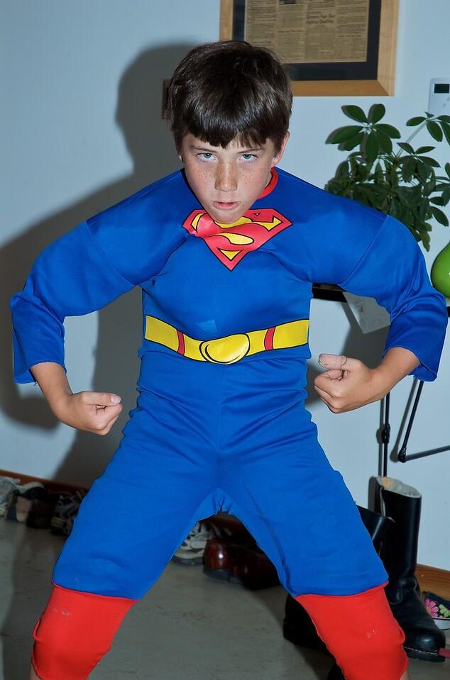 Super Elliot.