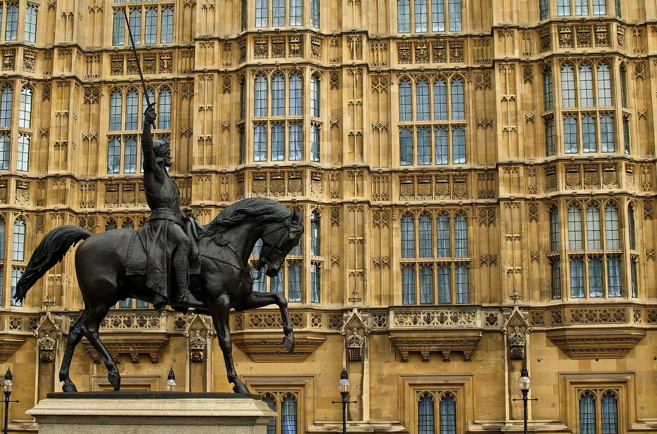 El Parlamento