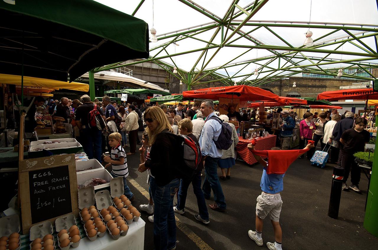 Borought Market