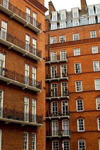 Paseando por Kensington