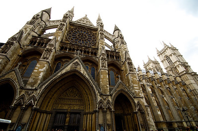 Colegiata de Westminster