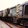 Humberstone Road again, with 08473 on 31st Aug '87