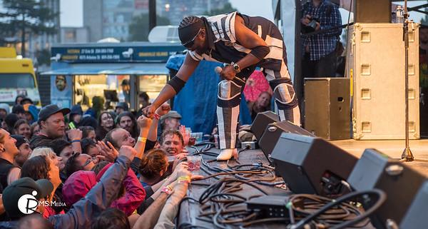 Victoria Ska & Reggae Festival 2016