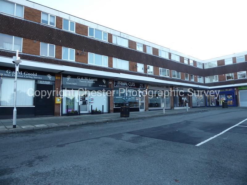 Shops  Green Lane