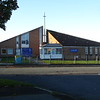 United Reformed Church  Oldfield Drive