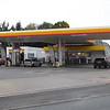Shell Petrol Station  Vicars Cross Road