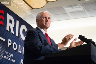 Vice President Pence Visit to Saint Louis 7-19-2018