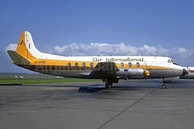 """Toniko"" - Airline Color Scheme - Introduced 1971 - Best Seller"