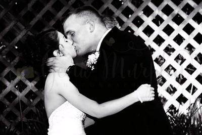 Vickery Wedding Photos