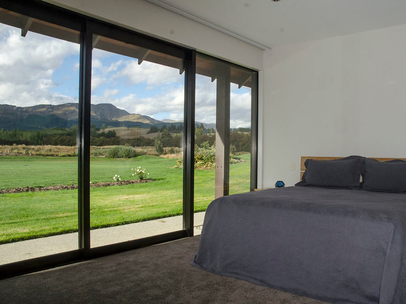 Vicki and Bruce Tunnicliffe's house - Queenstown - Feb 2018