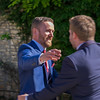 "Meeting friends and family you don't get to see often enough is one of the best bits about weddings. There was lots of this at Vicki and Dave's wedding at Guyers House, Corsham.  <a href=""http://www.robertaucklandweddingphotography.co.uk"">http://www.robertaucklandweddingphotography.co.uk</a>"
